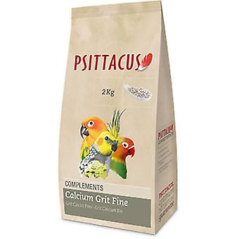 Psittacus Calcium Grit Fine (Birds , Supplements)