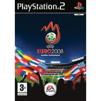 UEFA Euro 2008 (PS2)