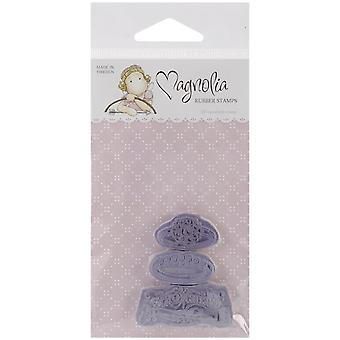 Special Moments Cling Stamp 5.75