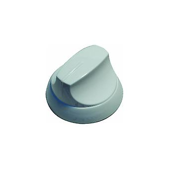 Electrolux White Cooker Control Knob