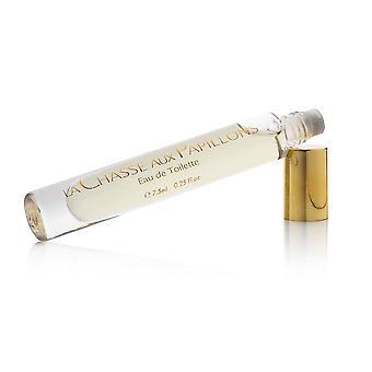 L'Artisan Parfumeur ラ ベッツィシャス Aux 蝶 EDT ロール ボックスに新しい 7.5 ml