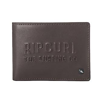 Rip Curl Up North PU All Day Faux Leather Wallet