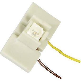 Viessmann 6048 6048 LED Suitable for: Building White