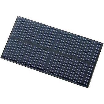 Conrad komponenter Solar panel