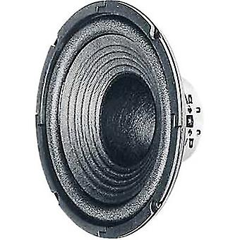 Visaton W 200 8  20.32 cm Speaker chassis 50 W 8 Ω