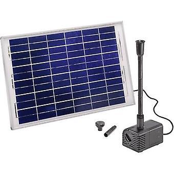 Esotec Siena 101778 Solar pump set 1300 l/h