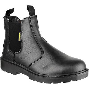 Amblers Safety Mens & Womens FS116 Dual Density Dealer Boots