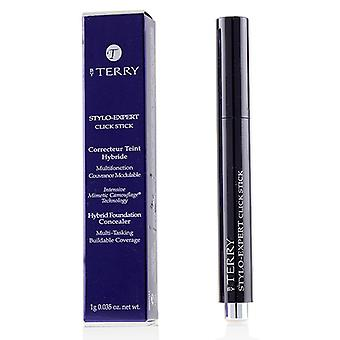By Terry Stylo Expert Click Stick Hybrid Foundation Concealer - # 3 Cream Beige - 1g/0.035oz