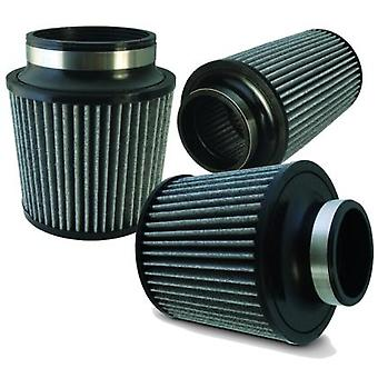 AEM Induction 21-2039BF AEM DryFlow Tapered Air Filters Gray Fits:UNIVERSAL 0 -