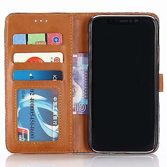 Wallet cover - Iphone XS Max!