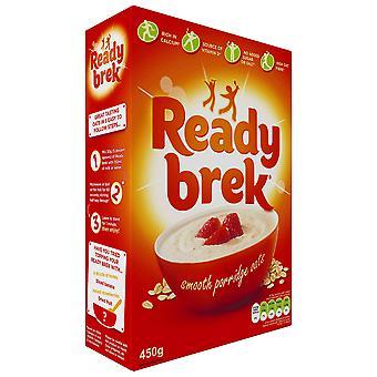 Weetabix Ready Brek Porridge Oats