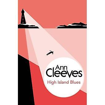 High Island Blues by Cleeves & Ann