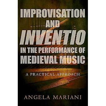 即興と中世の音楽 - Pr のパフォーマンスで演奏
