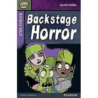 Schnelle inszenieren 8 eine Backstage - Star Struck - Horror von Dee Reid - Jill