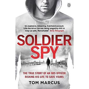 Soldaat Spy door Tom Marcus - 9781405927895 boek