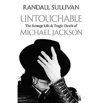 Untouchable - konstigt liv och tragiska död Michael Jackson (Ma
