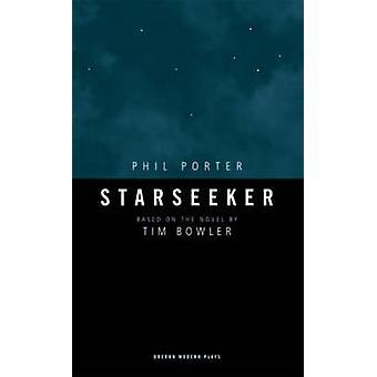 Starseeker by Phil Porter - 9781840027938 Book
