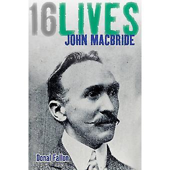 John MacBride par Donal Fallon - livre 9781847172709