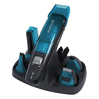 Remington PG6070 Vacuum 5-in-1 Grooming Kit