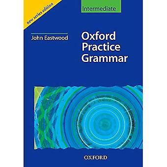 Intermediário de gramática prática Oxford: Sem chave: nível intermediário sem chave