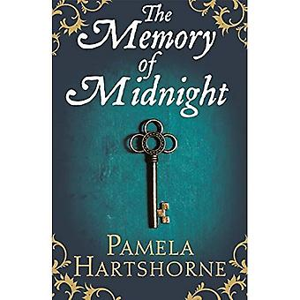 La mémoire de minuit: prisonniers du passé, lié par l'amour et la peur