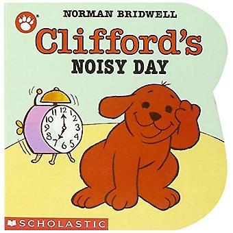 Cliffords Noisy Day
