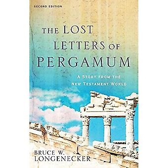The Lost Letters of Pergamum:�A Story from the New Testament�World