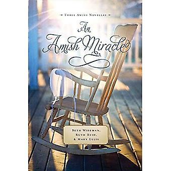 Um milagre de Amish