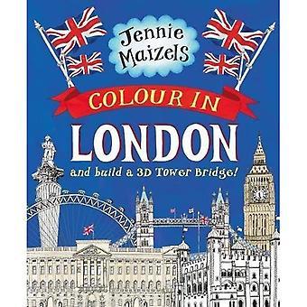 Färg i London