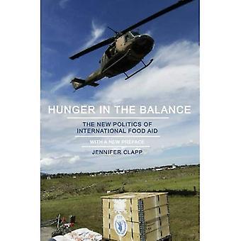 Sult i balanse: ny politikk i internasjonal matvarehjelp