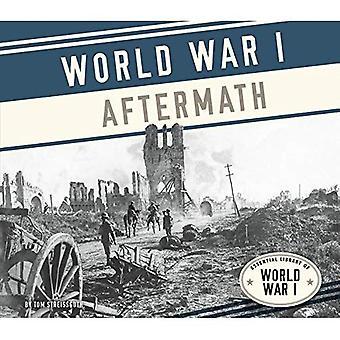 Nasleep van de eerste Wereldoorlog (essentiële bibliotheek van eerste Wereldoorlog)