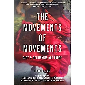 Förflyttningar av rörelser