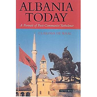 Albania: Portrait of a Country in Transition