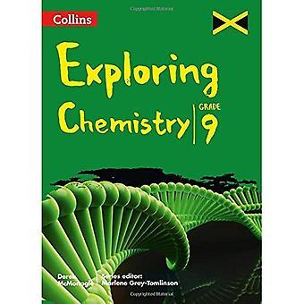 Collins att utforska kemi: Årskurs 9 för Jamaica