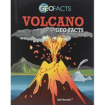 Volcano Geo Facts (Geo Facts)