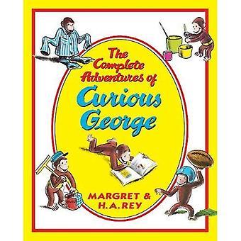 Das komplette Abenteuer von Curious George