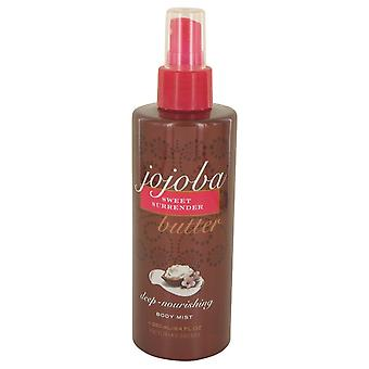 Sweet Surrender Jojoba Butter von Victorias Secret Körper Nebel 8,4 oz/248 ml (Frauen)