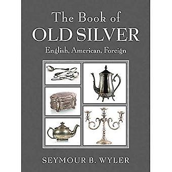 Księgi Starego srebra: angielski, amerykański, zagranicznych