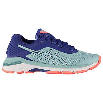 Asics Womens GT 2000 6 Ladies Running Shoes