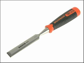 Bahco 434 Bevel Edge Chisel 10mm (3/8in)