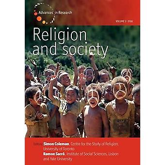 Religion and Society  Volume 1 Advances in Research by Coleman & Simon