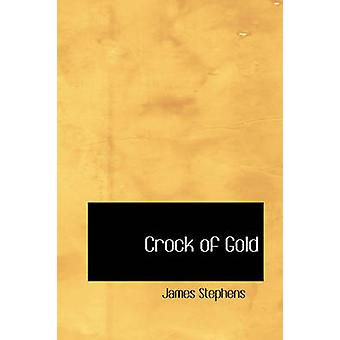 Pot of Gold de Stephens & James