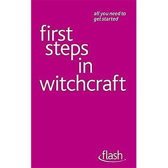 First Steps in Witchcraft Flash by Moorey & Teresa