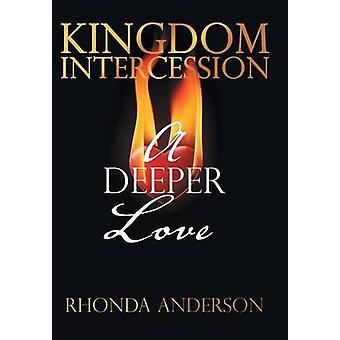 Kungariket förbön av Anderson & Rhonda