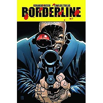 Borderline Volume 3: v. 3