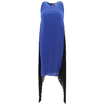 Kenzo Blue Polyester Dress