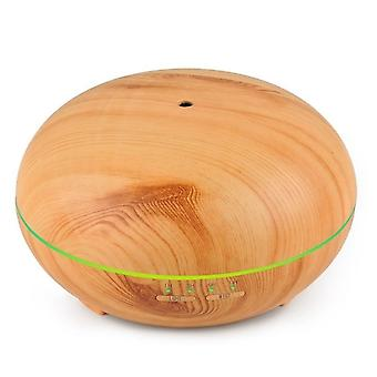 Humidifier/Aroma Diffuser-Light wood