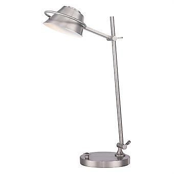 Spencer Desk Lamp - Elstead Lighting Qz / Spencer / Tl BN