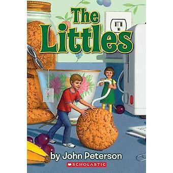 The Littles by John Peterson - Roberta Carter Clark - 9780590462259 B