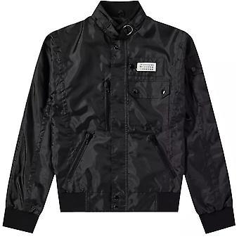 Maison Margiela Sports Jacket Black